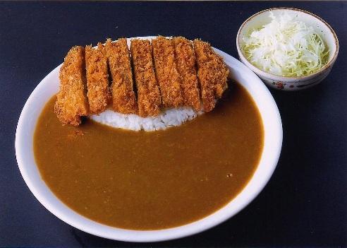 来日外国人の好きな日本食第3位はカレー!?
